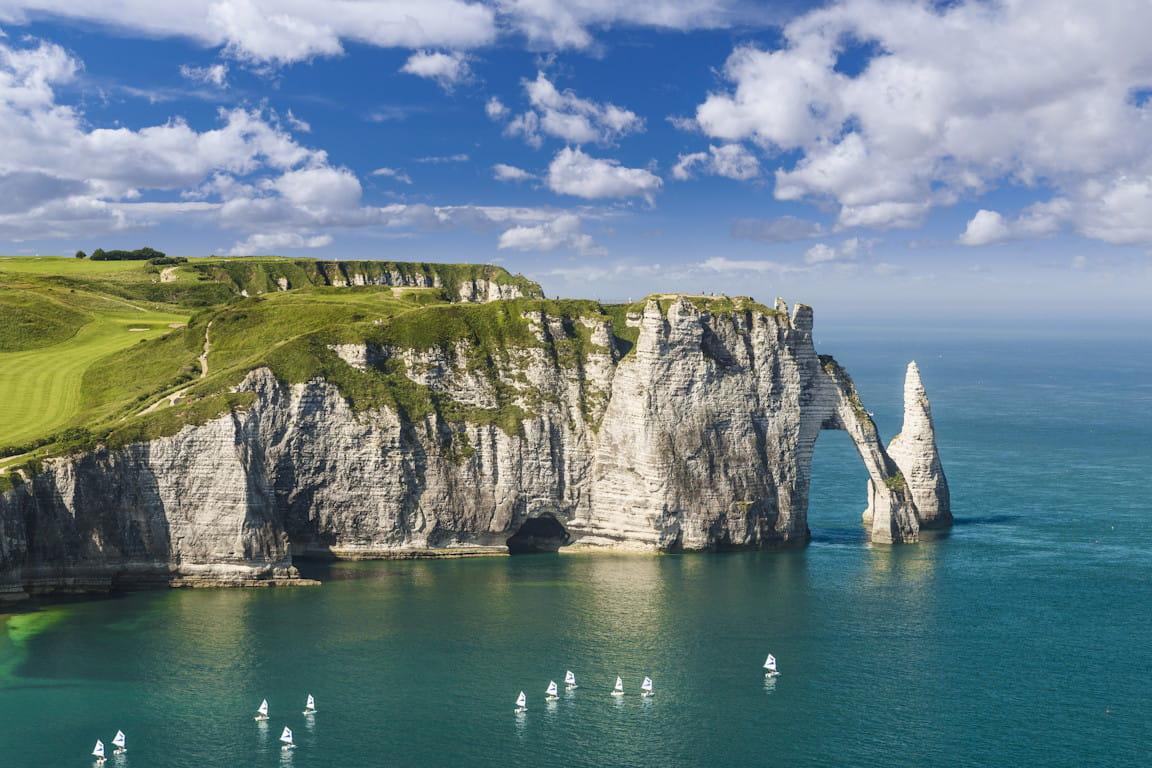 image gallery les paysages de france