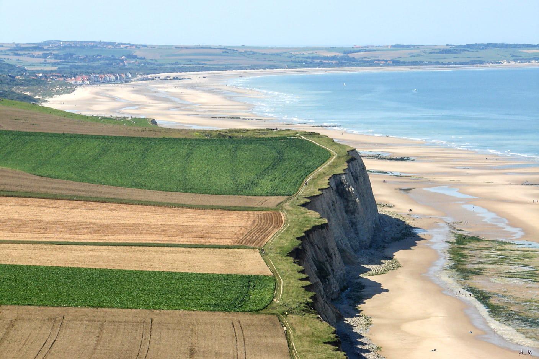 Le cap blanc nez les 100 plus beaux paysages de france for Agence cap paysages