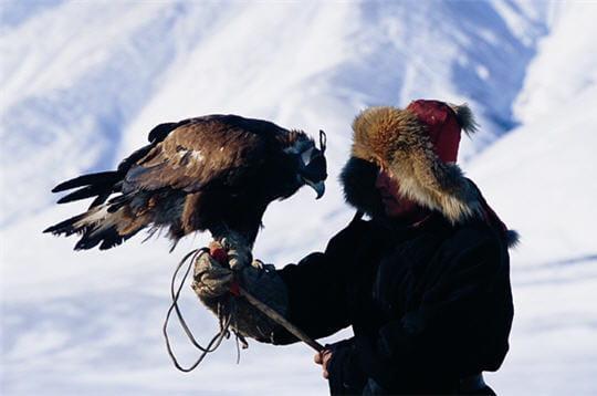 Chasseurs de l'Altaï