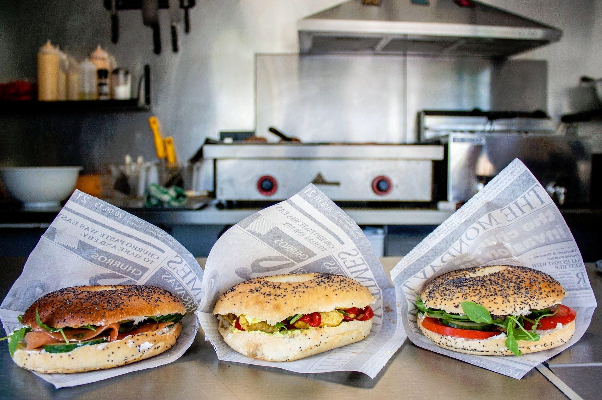 B b s et ses burgers gastronomiques talence for Restaurant talence