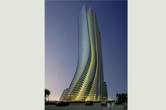 Forum des etudiants en architecture de la ville de blida for Les plus belles tours du monde