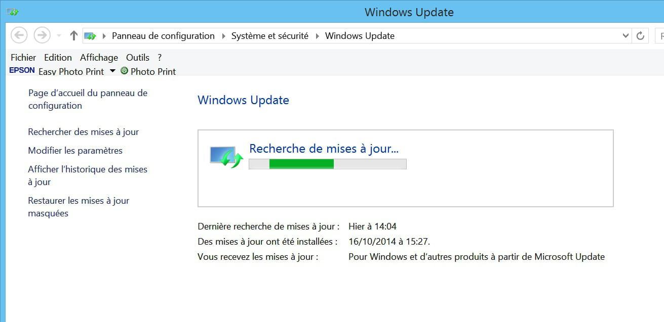 Windows 10 gratuit pour les possesseurs de windows 8 les - Open office en francais pour windows 8 ...