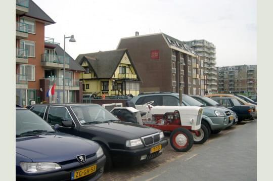 Dr le de voiture les voitures insolites par les lecteurs - Image voiture drole ...