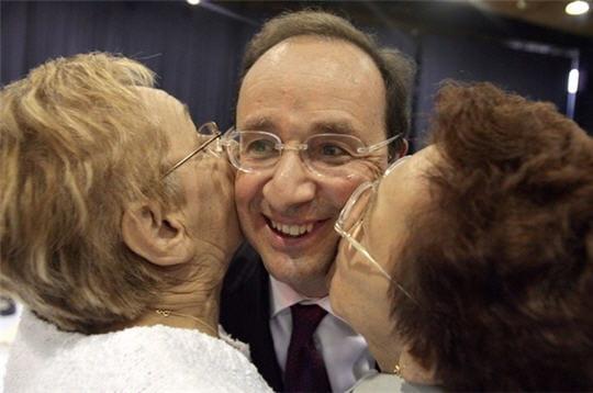 La politique est-elle l'art d'organiser un dîner de cons pour François Hollande ?