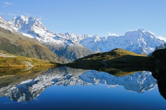 Les plus beaux lacs du monde - Les plus beaux miroirs ...