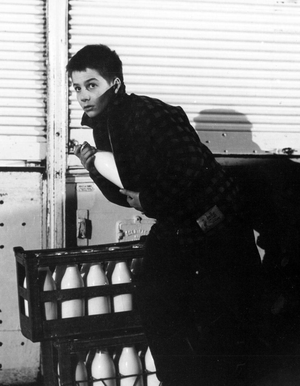 Les 400 coups 1959 - Les 400 coups bande annonce ...