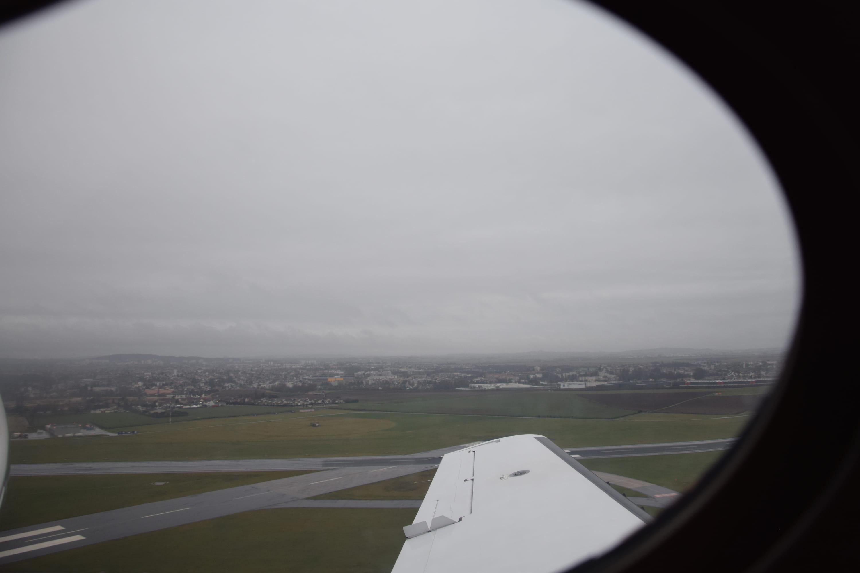 Le jet prend son envol cojetage on a test le vol en for Moteur recherche hotel pas cher
