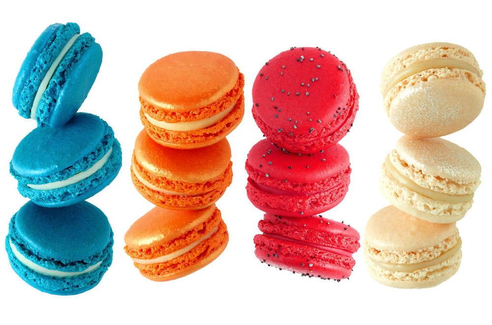 Des macarons pas comme les autres 10 nouveaux desserts et o les trouver linternaute - Acide citrique ou acheter ...