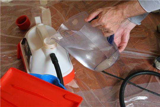 Remplissez la d colleuse d coller du papier peint for Decoller du papier peint sans decolleuse