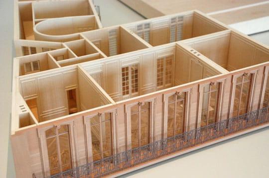 Une architecture fonctionnelle la cit de l 39 architecture for Architecture fonctionnelle exemple