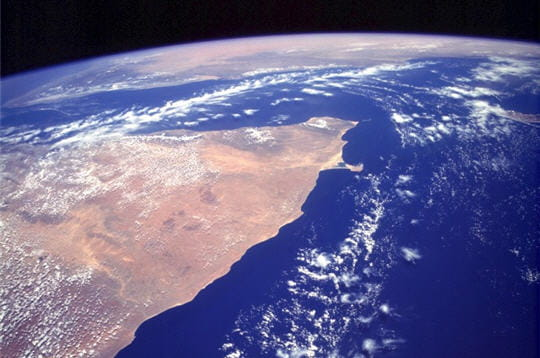 Face à la Somalie