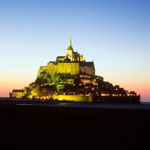mont st michel 55844616 getty