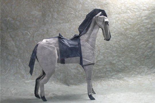 Cheval de Troie ?
