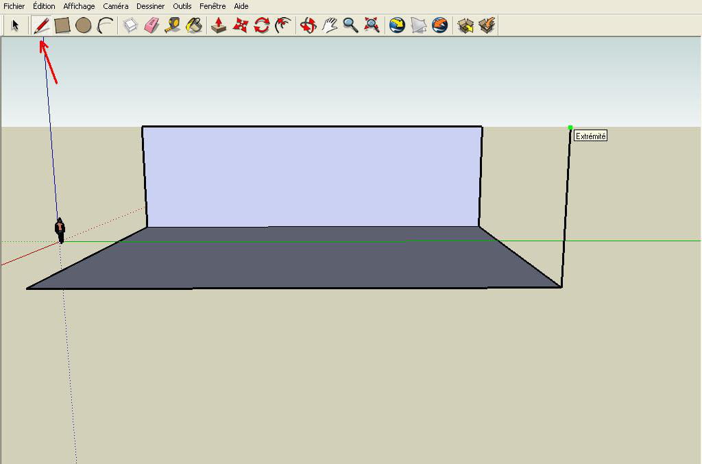 Comment dessiner une piece 3d for Amenager une piece en 3d