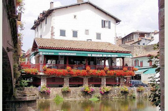 L Internaute Restaurant Saint Jean Pied De Port