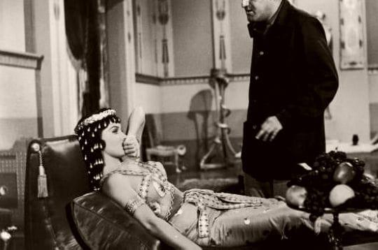 c'est dans un film de 1953 que la très sensuelle rhonda fleming s'illustrait