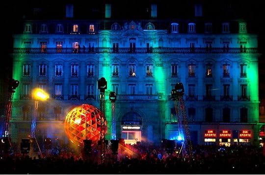 du 6 au 9 décembre 2007, lyona célébré sa traditionnelle fête des