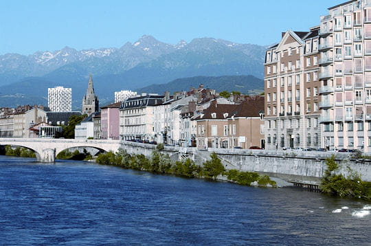 L 39 is re une rivi re tumultueuse grenoble linternaute - Office tourisme romans sur isere ...