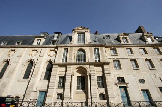 Le lyc e henri iv balade dans le v me arrondissement - Lycee henri wallon valenciennes portes ouvertes ...