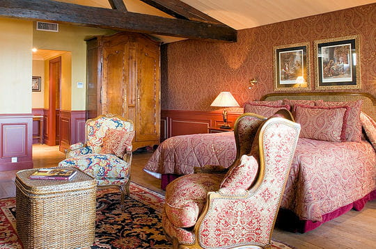 H tel de toiras 50 h tels de r ve en france linternaute for Hotel de reve france