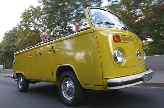 cabriolet convivial tout sur le volkswagen combi linternaute