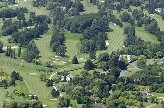 Un surprenant moyen de transformer un terrain de golf en œuvre d'art