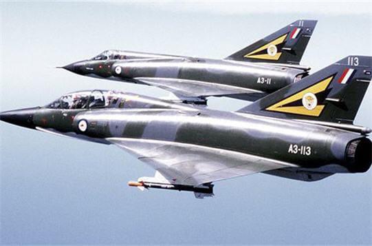 Duo supersonique