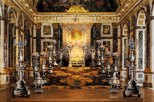 03 juin 1685 versailles louis xiv au jour le jour. Black Bedroom Furniture Sets. Home Design Ideas