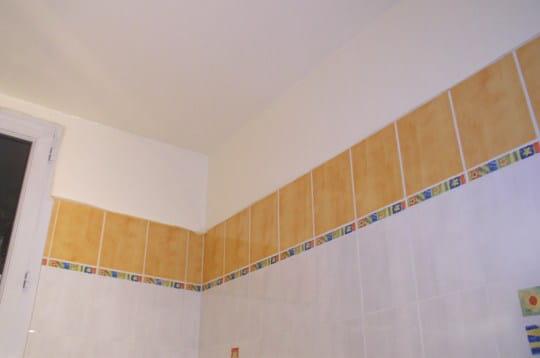 peindre les murs et le plafond concours bricolage le 1er prix linternaute. Black Bedroom Furniture Sets. Home Design Ideas