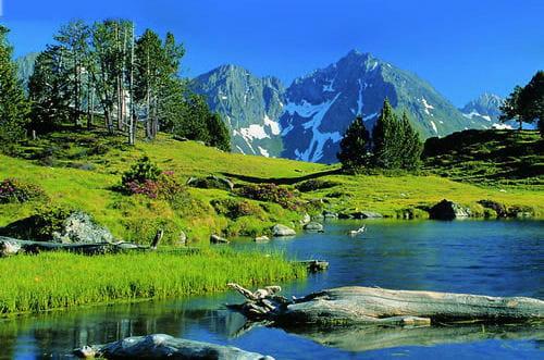 Le pays des lacs saint lary soulan linternaute - Office du tourisme st lary ...