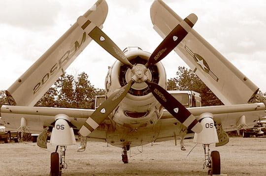 Anciens Avions Ferte-alais-285927