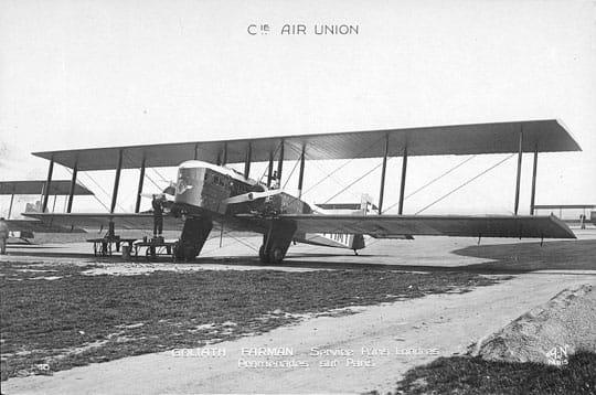 Anciens Avions Farman-goliath-285939