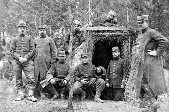 lacommunication et le renseignement ont été des éléments clés de la guerre
