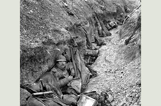 la bataille de verdun de 1916 est celle qui a compté le plus de pertes