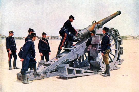 la guerre 1914-1918 a été la première guerre industrielle, mettant enjeu