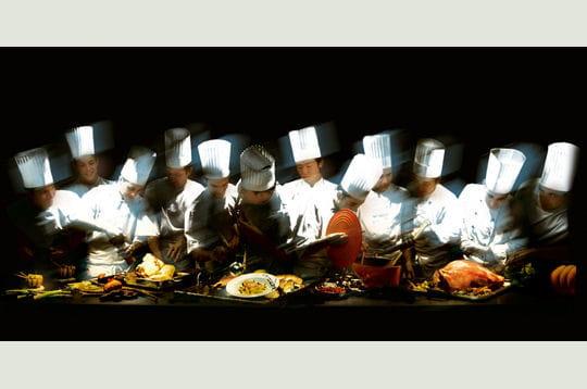 Pipole cuicui et la m diatisation du m diocre canaille for Cuisinier toulouse