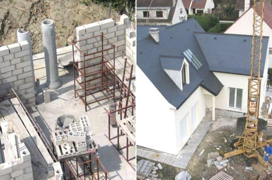 comment construire ma maison