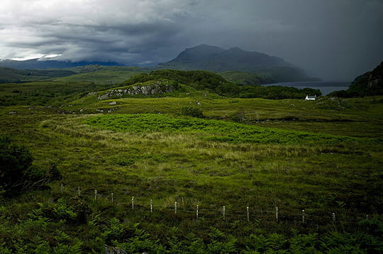 L'océan, cimetière ou poubelle ? Mysteres-highlands-296507