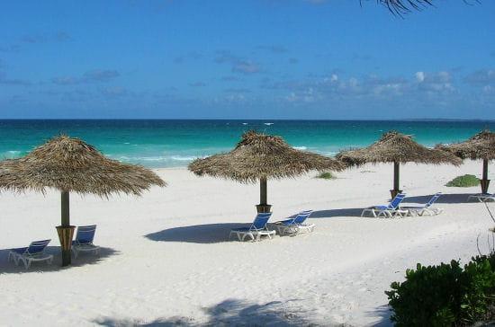 Un petit coin dans les Bahamas : Les 100 plus belles plages du ...