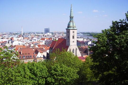 Rencontres slovaquie