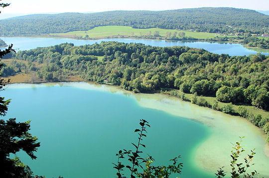 Lacs de Maclu