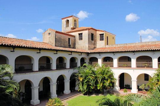 Le centre historique de Camagüey