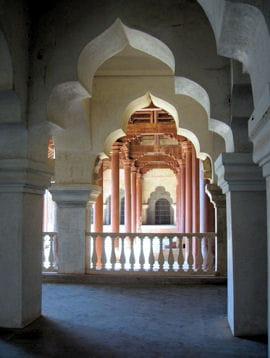 Les portes de mumba