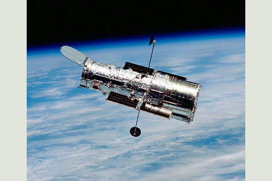 Le téléscope Hubble