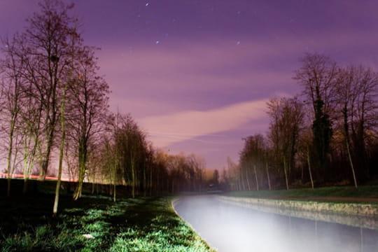 <<< سحر الليل وروعة احتضانهـ للأضواء الباهرة – سحر خيالي لايوصف ! !  >>>