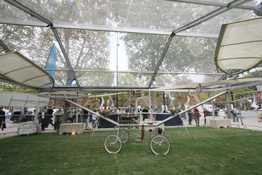 L'hélicoptère Cornu