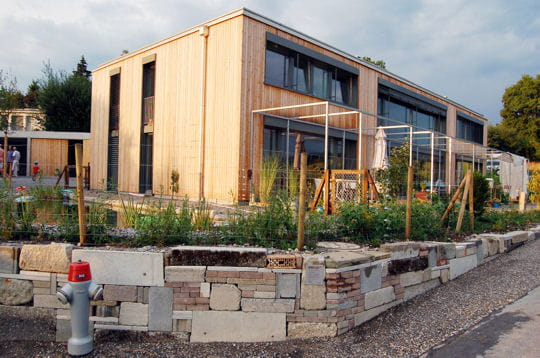 Habitat collectif 8620 wetzikou palmar s du salon for Forum habitat plus