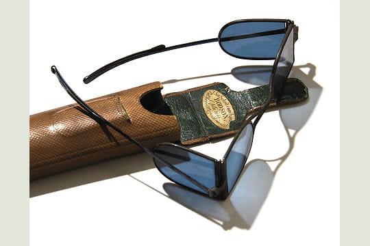 une paire de lunettes de louis philippe les tr sors du comte de paris vendus aux ench res. Black Bedroom Furniture Sets. Home Design Ideas