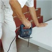 l'isolation des murs intérieurpeut se faire avec du polystyrène ou du