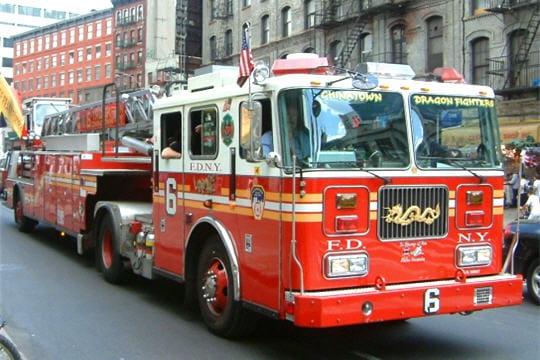 Fil rouge en image page 20 dacia forum marques - Image camion pompier ...